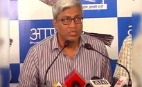 PM Modi Is Scared Of AAP's Expansion: Ashutosh