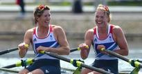 British rowers aim to stay on top Watch Now