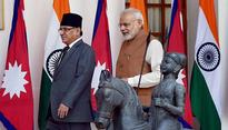 Prachanda helps India and Nepal move beyond the Oli frost