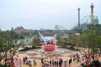 China's richest man Wang Jianlin declares war on Shanghai Disney with Wanda World theme park