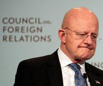 U.S. Intelligence Chief Says Internet Outage Was Likely the Work of a Non-State Actor