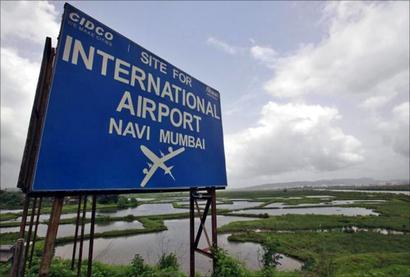 Navi Mumbai airport may miss 2019 deadline