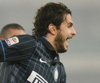 Official: Inter loan Ranocchia to Sampdoria