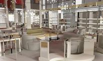 French luxury retailer Lafayette launches shoe concept in Dubai Mall