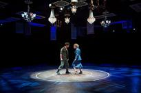 Choreography and narration interpret politics and ambition in