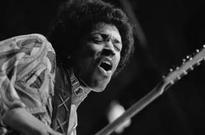 The man who discovered Jimi Hendrix