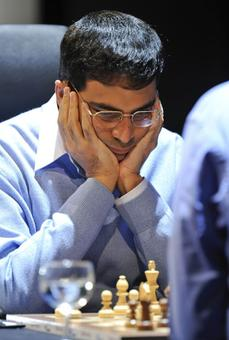 London Chess Classic: Anand survives scare against Anish Giri