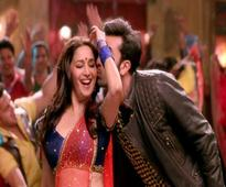 Ye Jawaani Hai Deewani new song | Watch Madhuri, Ranbir in 'Ghagra'