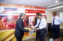 Lakshmi Vilas Bank enters into strategic alliance with NBHC