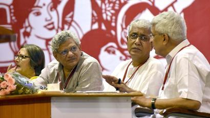 How Malayali Marxism hurt Manik Sarkar