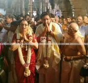 Young MLA Sabarinadhan ties knot with Divya Iyer