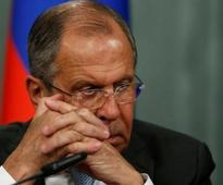 Putin is 'ready for a meeting with Trump', says Russian Foreign Min Lavrov