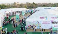 Abu Dhabi Science Festival continues to inspire young minds