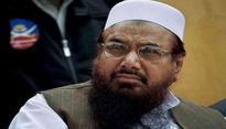 Hafiz Saeed spreading terrorism in the name of jihad: Pakistan