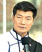 China likely to monopolise Tibet's water resources: Dr Sangay