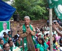 BJD MP Tathagata Satpathy questions imposition of Hindi, responds in Odia to central govt invitation
