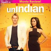 Unindian movie review: Brett Lee and Tannishtha Chatterjee's cross-cultural romance makes for a feel-good date movie!