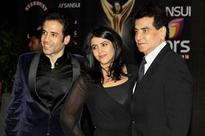 Stardust awards: some fun, irony and no magic