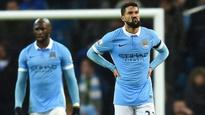 Clichy says Manchester City must learn to kill off opponents