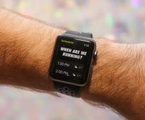 Apple Watch Nike+ Edition review: A smartwatch for Nike lovers