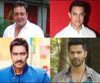 BHOOMI: Sanjay Dutt comes closer to Aamir Khan, Ajay Devgn, Varun Dhawan