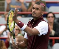Moody Nick Kyrgios may get a firebrand coach, as Jimmy Connors volunteers