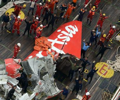 6 deadliest air crashes in recent times