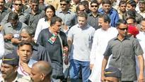 Callous party members cost Rahul his security