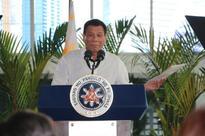 Duterte off to Vietnam for 2-day visit