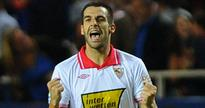 Sevilla held to draw