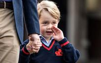 Prince George is fed up with going to school, reveals Duke