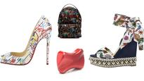 What do you think of Christian Louboutin's new collection?