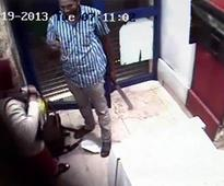 Bengaluru police get custody of notorious ATM attacker