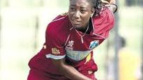 Daley omitted from West Indies women's squad