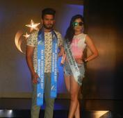 Max Emerging Star - Bhubaneshwar City Finale; Priyanka Dutta and Sweyanshu Mohanty selected for national finale