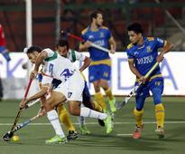 Akashdeep Singh, PR Sreejesh Get Nominations For Hockey India's Best Player Award