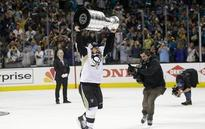 Sid the Kid wins his 1st Conn Smythe trophy for Penguins