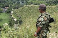 Colombia's FARC rebel leaders set to ratify peace deal