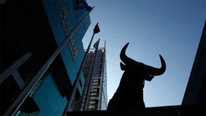 Sensex snaps 7-day losing streak on bargain hunting, ends 61 points higher