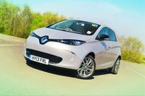 Sales Of Renault Zoe Off To Strong Start In...