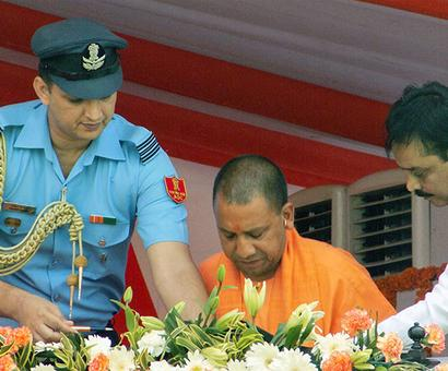 'Adityanath's selection is an RSS decision'
