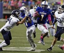 Football: Clemens junior QB Harris picks up offers from UTSA, Texas State
