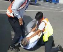 Whistleblower provoked passenger: IndiGo's letter to aviation ministry