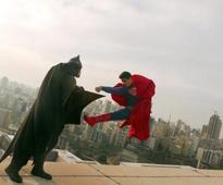 Batman & Superman fans propel merchandise sale ahead of release