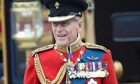 Prince Philip's DNA 'could bolster Putin's reputation'