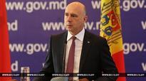 Moldova views Belarus as priority regional partner