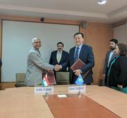 India, Kazakhstan ink protocol to take bilateral economic ties forward