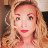 Top British TV actress promises to build SA clinic