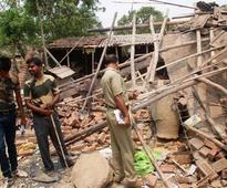 Two cops among 6 killed in Malda bomb explosion