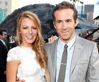 'Fifty Shades of Grey' Movie Casting: Ryan Reynolds as Christian Grey & Blake Lively as Anastasia Steele [PHOTOS]